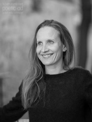 Karen Marie Bille ©LisbethDamgaard