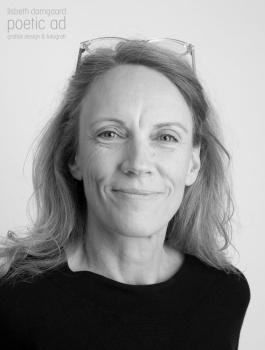 Lisbeth Damgaard ©LisbethDamgaard